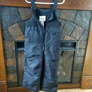 3T snow pants